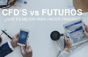 cfd vs futuros