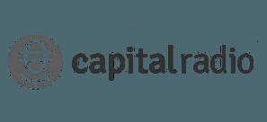 Logotipo Capital Radio