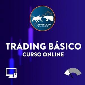 Curso Online Básico de Trading