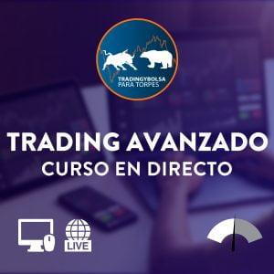 Curso Avanzado de Trading en Directo