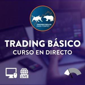 Curso Básico de Trading en Directo