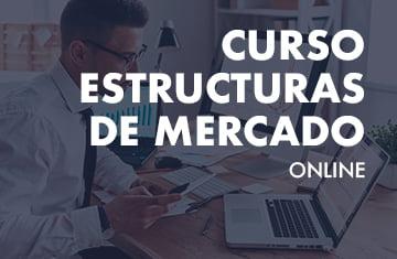 Opiniones Curso Estructuras de Mercado Online