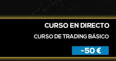 Descuento BPT Friday - Curso de Trading Básico en Directo