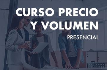 Opiniones Curso Precio y Volumen Presencial