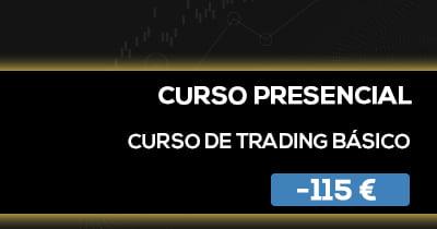 Curso presencial curso de trading básico BPT Friday
