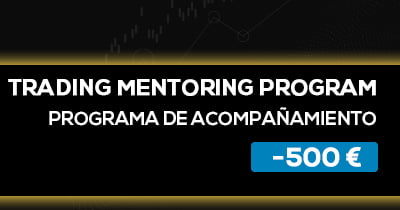Trading Mentoring Program - Black Friday